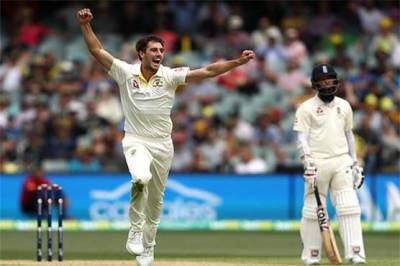Ashes Test: England in trouble against Australia in 2nd test