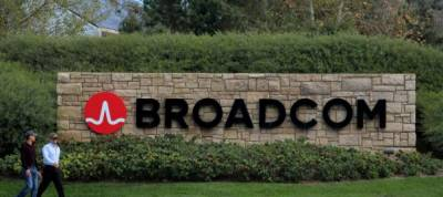 Broadcom set to unveil challenge to Qualcomm's board