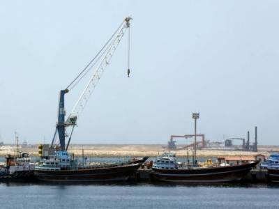 Chabahar Port to get into troubles if US pulls put of Iran nuclear deal