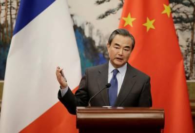 China says resurfacing tensions on Korean peninsula regrettable