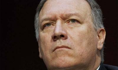CIA Chief threatens Pakistan of action in case of failure to destroy terrorist safe heavens