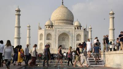 Crimes against foreigners increase in India