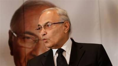 Egypt former Prime Minister goes missing: Family sourced