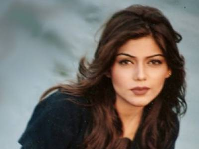 Hadiqa Kiani to make waves with her new project