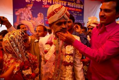 Hindu extremists RSS plan mass marriages of Muslim women with Hindu men in India