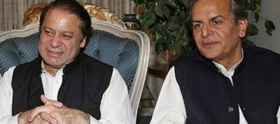 Javed Hashmi accepts Nawaz's invitation to join PML-N