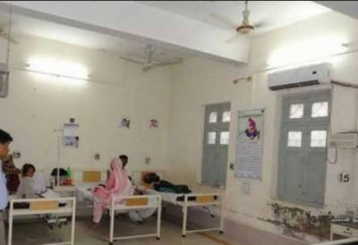 KP govt spending Rs65b to provide healthcare services