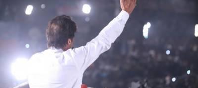 Nawaz Sharif's ideology is all about 'corruption': Imran Khan