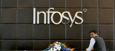 New CEO faces twin tests at India's infosys