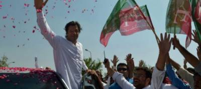 PTI holds public rally in Layyah today