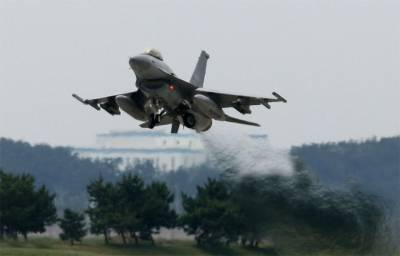 S. Korea, US kick off largest air exercise