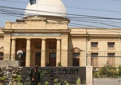SC summons CM Sindh on Wednesday in Karachi water case