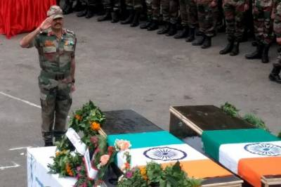 Suicides, Fragging incidents on rise in Indian Army: A K Antony
