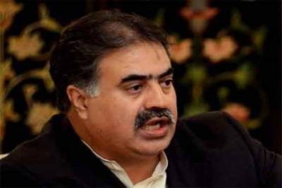 Terrorists will not be allowed to hide anywhere: Zehri
