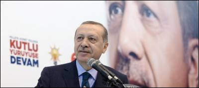 Those who take nation's money and assets abroad are traitors: Tayyip Erdogan