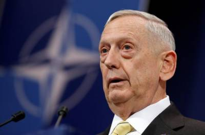 US defence secretary in Pakistan but with few hopes of success on Trump's South Asia strategy