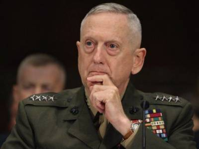 What message US Defence Secretary gave to Pakistan civil - military leadership