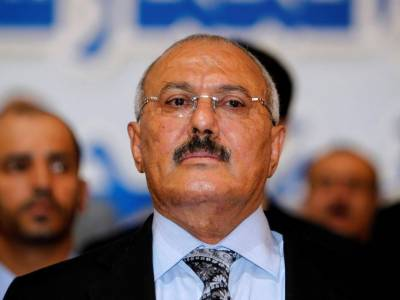 Yemen ex president Ali Abdullah Saleh killed by Houthis: Sources