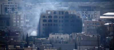 Yemen rebel alliance crumbles as 'street war' rocks capital