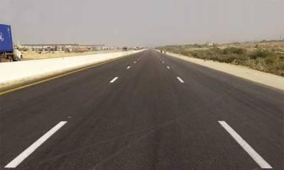 Hazara Motorway inauguration announced