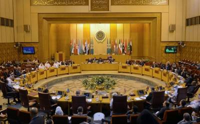 Arab League emergency session summoned