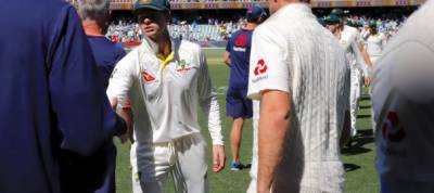 Confident Australia move on to Perth with urn on their minds