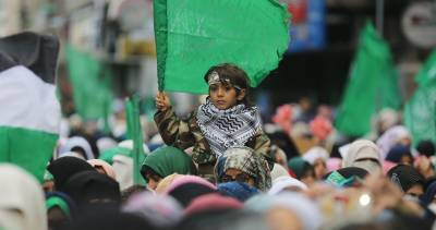 Hamas asks all Muslim countries to expel US Ambassadors