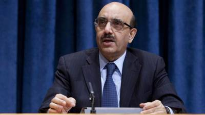 India Conspiring to change the population ratio in occupied Kashmir : AJK President