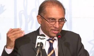 India must halt destabilizing activities from Afghan soil for its narrow gains: Ambassador