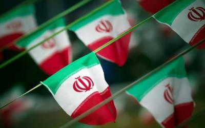 Iran denies U.S. accusation of destabilizing region