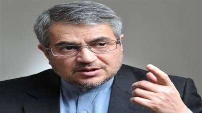 Iranian Ambassador vow for joint ventures with Pakistan