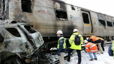 Pakistan Railways faced 291 accidents on Railway network across country