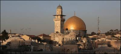 Pakistan to raise issue of Jerusalem at all forums