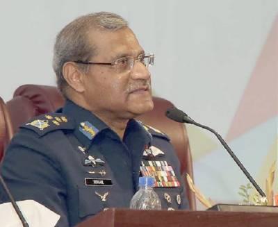 Pakistan to send astronauts into space