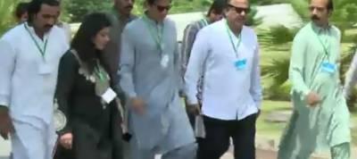 PTV, parliament attack case: Imran Khan challenges terrorism clauses