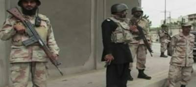 Raddul Fasaad: two most wanted terrorists killed in swat operation