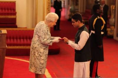 Three young Pakistanis win Queen's Young Leaders Awards