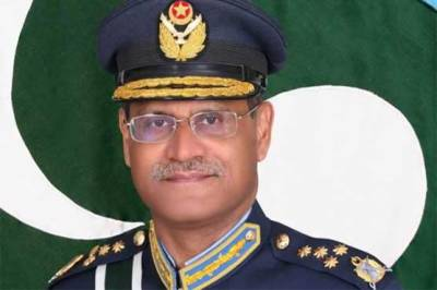 US drone to be shot down in case of Pakistan Air space violation: PAF Chief