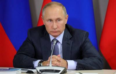 Vladimir Putin will seek new term as Russia president in 2018