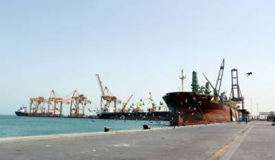 Yemen government retakes Red Sea town from Huthis