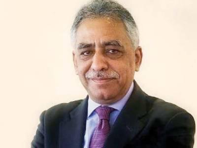 Zubair stresses need to enhance Pak-Qatar economic ties