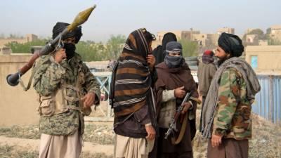 Afghan Taliban Radio station goes on air in Afghanistan