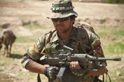 Atleast 20 Afghan Taliban fighters killed in Kunduz operation: officials
