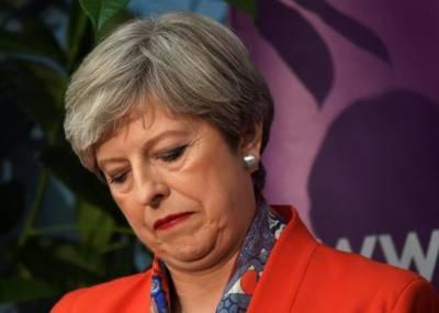 Britain - EU reach historic deal over Brexit divorce