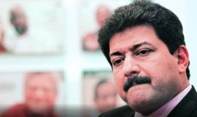 Hamid Mir cleared of murder case charges