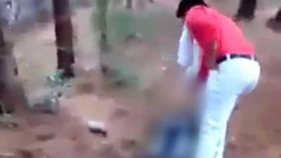 Hindu honour killing: Muslim man brutally killed in Indian state of Rajhastan