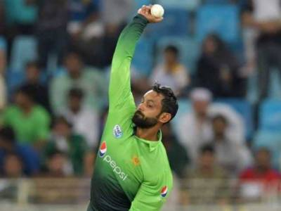 Mohammad Hafeez to leave for England for bowling action rectification