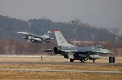 North Korea says U.S. threats make war unavoidable