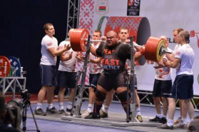 Oceania Powerlifting Championships begin in Singapore on Friday