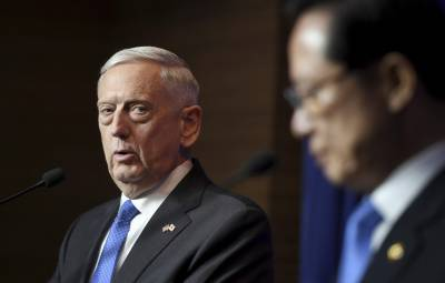 Pentagon adopts reconcialatory tone for Pakistan